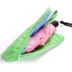 吸水折り畳み傘ケース