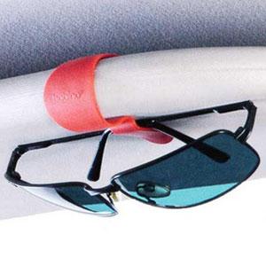 シンプル車用サングラスホルダー